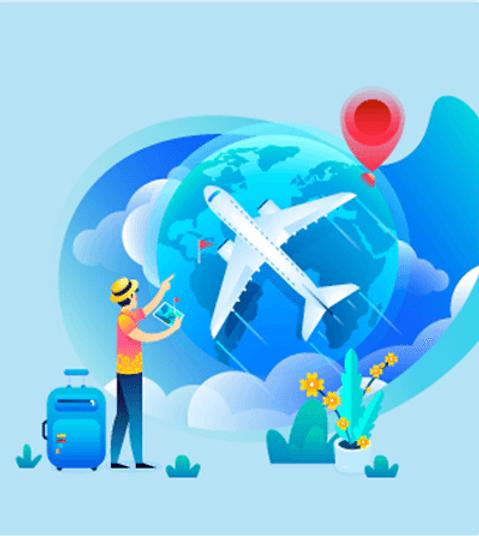 frequent traveler