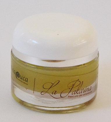 Crema Regenerador La Pakarina Natusapuca