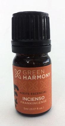 Aceite Esencial de Incienso 5ml