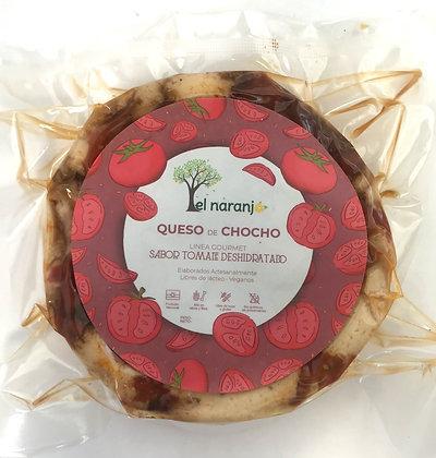 Queso de Chocho Tomate Deshidratado El Naranjo