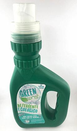 Detergente Ecológico 1000ml Hogar Verde