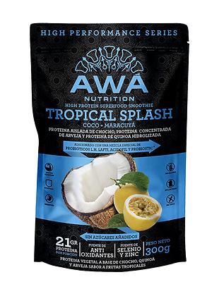 Tropical Splash High Performance 300gr Awa Nutrition