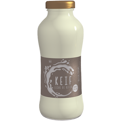 Keif Jengibre 300ml.