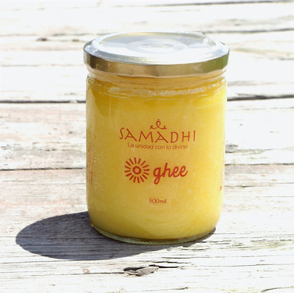 Ghee 500ml Samadhi