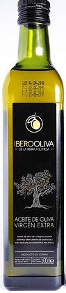 Aceite de Oliva Extra Virgen 500ml IberoOliva