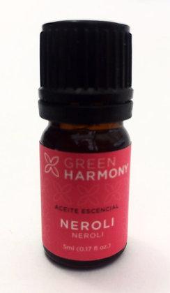 Aceite Escencial Neroli 5ml.