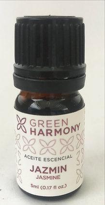 Aceite Esencial Jazmin 5ml