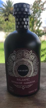Vinagre Balsamico Garnacha 250ml Apracom