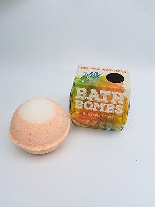 Bath Bombs Mango Valv