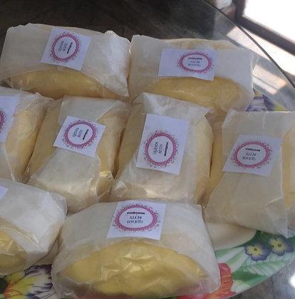 Mantequiilla Pura 150gr. Vacas Felices