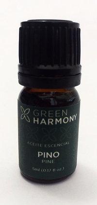 Aceite Esencial Pino 5ml.