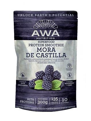Mora de Castilla Lifestyle 300gr Awa Nutrition
