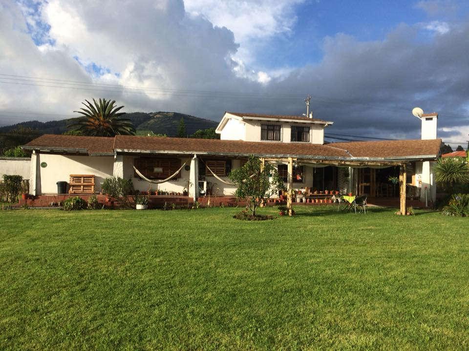 Local Valle de los Chillos