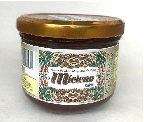 Mielcao Miel con Cacao 300g DULI