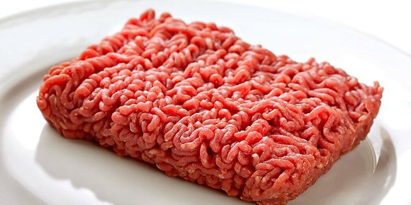 Carne Molida A su Merced libra