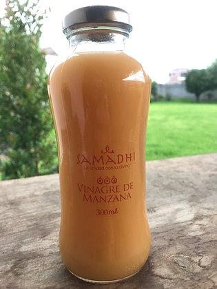 Vinagre de Manzana 300ml Samdhi