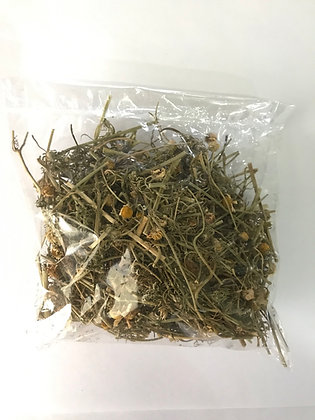 Manzanilla seca 15gr. NATUORGANIC