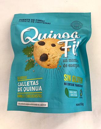 Galletas de Quinoa 150g QuinoaFit