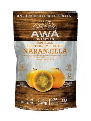 Naranjilla Lifestyle 300gr Awa Nutrition