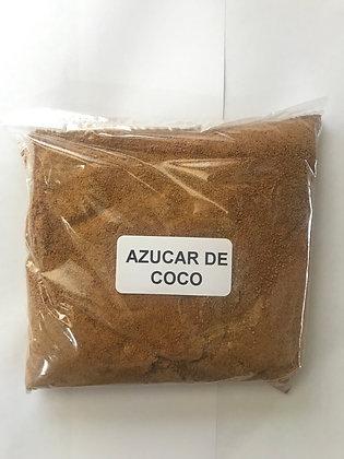 Azucar de Coco Orgánica 227gr. Natuorganic