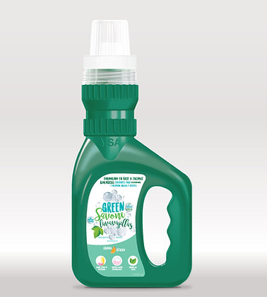 Lavavajillas Ecológico 1 Litro Hogar Verde