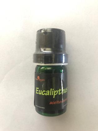 Aceite Esencial Eucalipto 5ml Bosques de Guayara