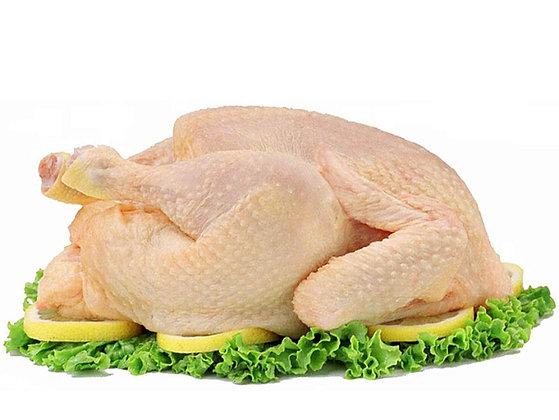 Pollo de Campo Libra