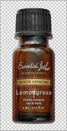 AE Lemongrass 5ml. Essential Leaf