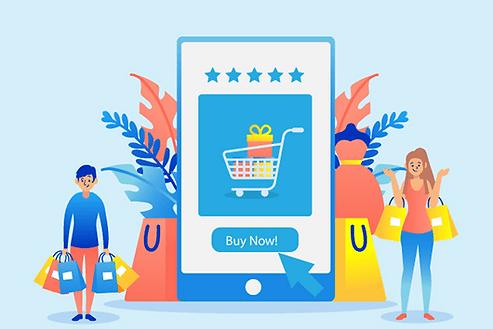 online-buyer