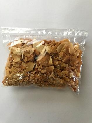 Coco Chips Tostado 50gr. Natuorganic