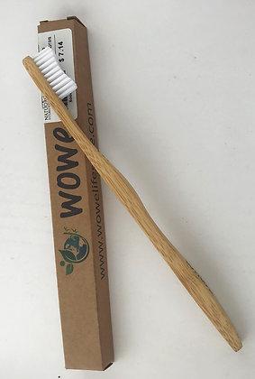 Cepillo Dental de Bamboo MITBUTY