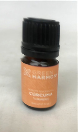 Aceite Esencial Curcuma 5ml Green Harmony