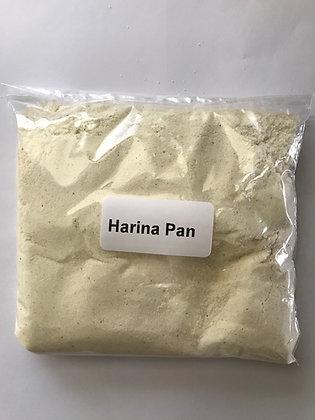 Harina de Arepa 250gr Amarilla