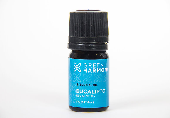 Aceite Esencial Eucalipto 5ml