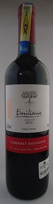 Emiliana Cabernet Sauvignon 750ml