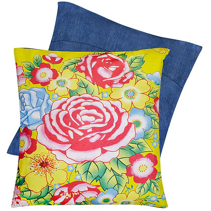 Cushion Cover • Yellow Spring