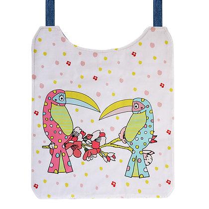 Kids Bib • Toucan Sisters