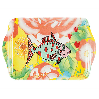 Scatter Tray • Mrs Fish
