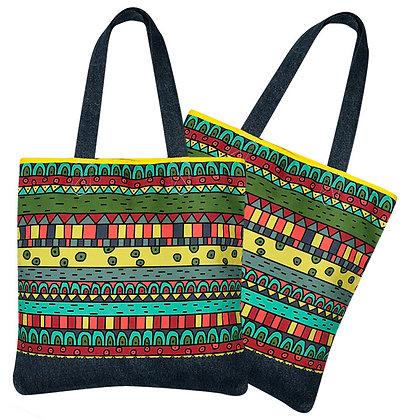 Shopping Bag • Kasbah