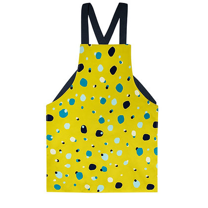 Kids Apron • Bubbles