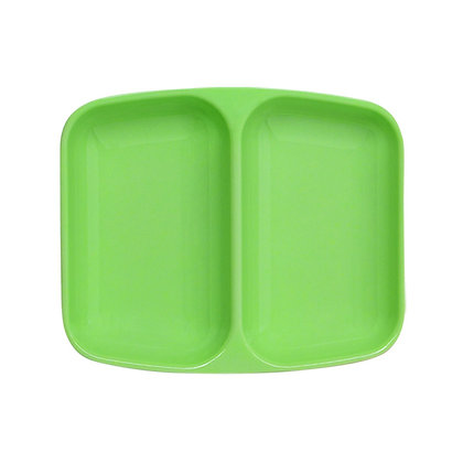 Double Sauce Bowl • Neon Green