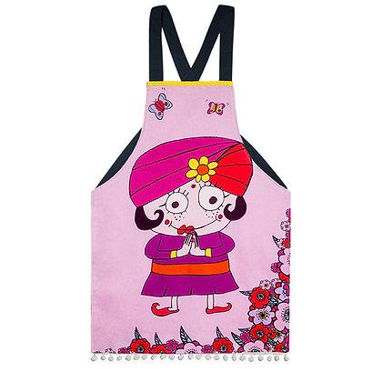 Kinderschort • Madame Maharadja