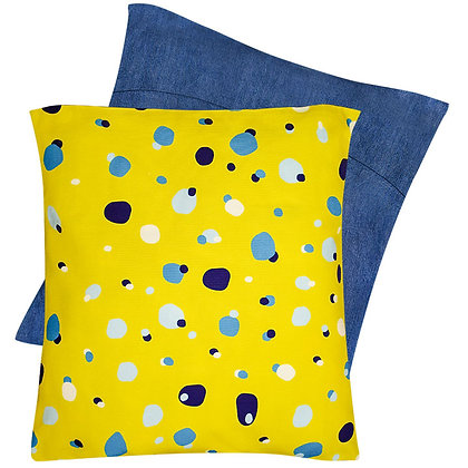 Cushion Cover • Bubbles
