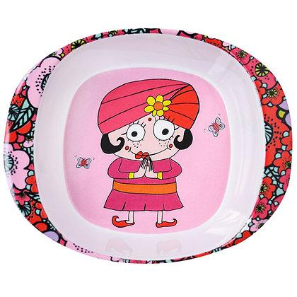 Babies Bowl • Madame Maharadja