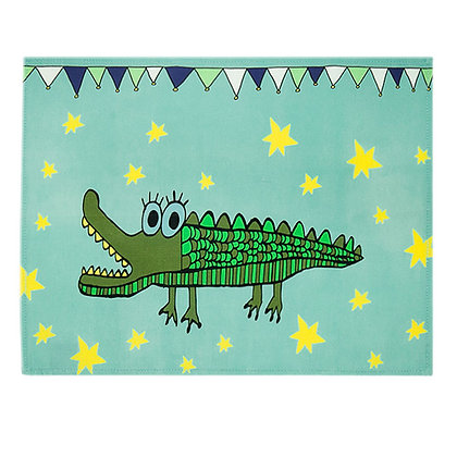 Placemat • Croco