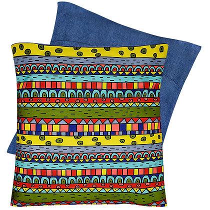 Cushion Cover • Kasbah