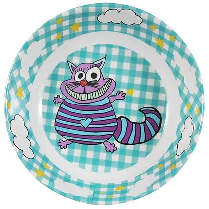 Deep Plate • Crazy Cat