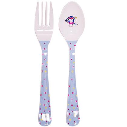 Fork & Spoon • Stinky