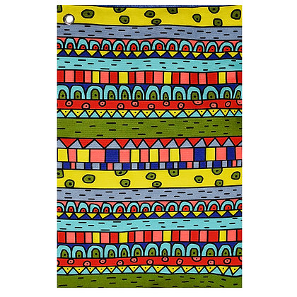Tea Towel • Kasbah