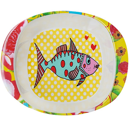 Babies Bowl • Mrs Fish